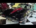 1967 CHEVROLET CORVETTE 427/400 COUPE -  - 39929
