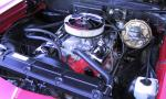 1969 CHEVROLET CHEVELLE SS 396 COUPE - Engine - 39982