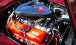 1967 CHEVROLET CORVETTE 427/435 CONVERTIBLE - Engine - 39989