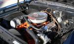 1968 CHEVROLET CHEVELLE SS 396 COUPE - Engine - 40015