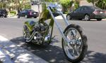 2004 CUSTOM CHOPPER - Front 3/4 - 40060