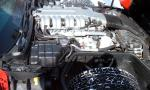 1991 CHEVROLET CORVETTE ZR1 COUPE - Engine - 40068