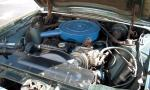 1966 FORD THUNDERBIRD LANDAU COUPE - Engine - 40070