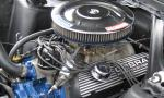 1967 FORD MUSTANG FASTBACK - Engine - 40077