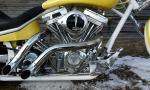 2005 LEGENDS PREMIER SPORT CHOPPER - Engine - 40087