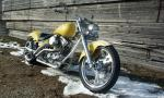 2005 LEGENDS PREMIER SPORT CHOPPER - Front 3/4 - 40087