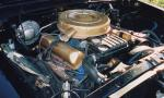 1964 FORD GALAXIE 500 CONVERTIBLE - Engine - 40228