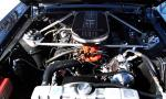 1967 FORD MUSTANG ELEANOR RE-CREATION - Engine - 40234
