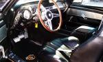 1967 FORD MUSTANG ELEANOR RE-CREATION - Interior - 40234