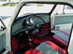 1966 AUSTIN MINI COOPER S 2 DOOR SEDAN - Interior - 43241