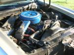 1972 FORD MUSTANG MACH 1 FASTBACK - Engine - 43261