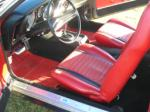 1972 FORD MUSTANG MACH 1 FASTBACK - Interior - 43261
