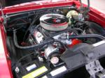 1969 CHEVROLET NOVA SS 2 DOOR COUPE - Engine - 43274