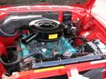 1962 CHRYSLER 300 2 DOOR HARDTOP - Engine - 43284
