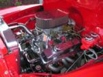 1952 CHEVROLET 3100 PICKUP - Engine - 43301