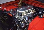 1962 FORD THUNDERBIRD CONVERTIBLE - Engine - 43331