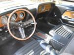 1970 FORD MUSTANG MACH 1 FASTBACK - Interior - 43333