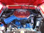 1969 FORD MUSTANG GT FASTBACK - Engine - 43334