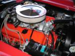 1966 CHEVROLET CORVETTE CONVERTIBLE - Engine - 43335