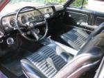 1966 OLDSMOBILE 442 CONVERTIBLE - Interior - 43348