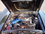1969 MERCURY COUGAR XR7 CONVERTIBLE - Engine - 43429