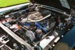 1968 SHELBY GT500 CONVERTIBLE - Engine - 43447