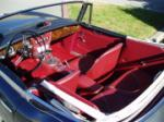 1964 AUSTIN-HEALEY 3000 MARK III BJ8 CONVERTIBLE - Interior - 43482