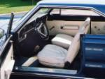 1967 PLYMOUTH GTX 2 DOOR HARDTOP - Interior - 43484