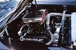 1957 CHEVROLET 210 CUSTOM 2 DOOR SEDAN - Engine - 43504