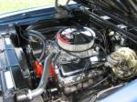 1969 CHEVROLET CHEVELLE L89 CONVERTIBLE - Engine - 43511