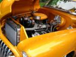 1950 BUICK CUSTOM 2 DOOR SEDANETTE - Engine - 43516