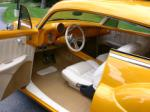 1950 BUICK CUSTOM 2 DOOR SEDANETTE - Interior - 43516