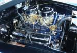 1949 CADILLAC CONVERTIBLE - Engine - 43565