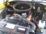 1970 OLDSMOBILE CUTLASS W31 HOLIDAY COUPE - Engine - 43606