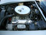 1974 CHEVROLET CORVETTE COUPE - Engine - 43609