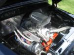 1955 CHEVROLET 1500 CUSTOM PICKUP - Engine - 43613