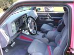1990 CHEVROLET 1500 CUSTOM PICKUP - Interior - 43614