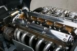 1963 JAGUAR E-TYPE COUPE - Engine - 43624