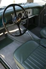 1960 JAGUAR XK 150 DROPHEAD COUPE - Interior - 43625