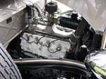 1933 FORD WOODY STATION WAGON - Engine - 43632