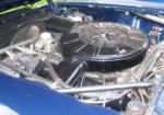 1963 LINCOLN CONTINENTAL TOWN BROUGHAM CONCEPT CAR - Engine - 43635