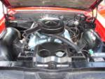 1966 PONTIAC GTO RE-CREATION COUPE - Engine - 43650