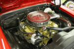 1967 OLDSMOBILE 442 CONVERTIBLE - Engine - 43679