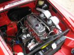 1966 MG B ROADSTER - Engine - 43688
