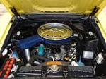 1969 FORD MUSTANG BOSS 302 FASTBACK - Engine - 43740