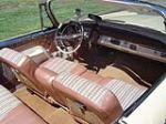 1959 PLYMOUTH SPORT FURY CONVERTIBLE - Interior - 43745