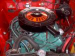 1964 PLYMOUTH FURY CONVERTIBLE - Engine - 43748