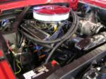 1966 FORD MUSTANG COUPE - Engine - 43749