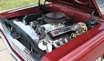 1964 CHEVROLET MALIBU CUSTOM CONVERTIBLE - Engine - 43754