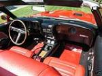 1970 FORD MUSTANG SHELBY GT350 RE-CREATION - Interior - 43755